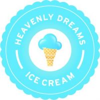 Heavenly Dreams Ice Cream