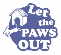 Let The Paws Out