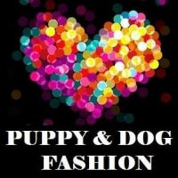 Puppy & Dog Fashion