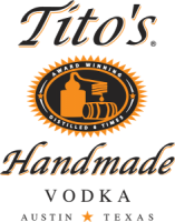 Tito's Homemade Vodka